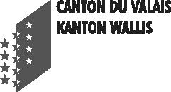 Canton du Valais Kanton Wallis